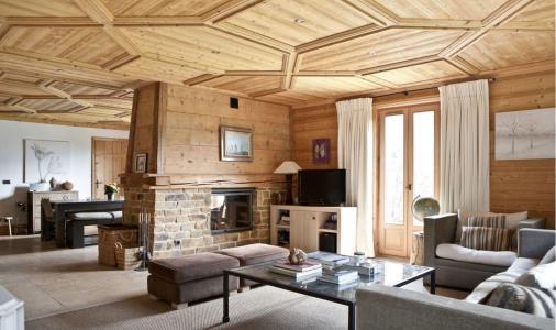 Location 6 personnes Maison 4 pièces 6 personnes (Edelweiss) - Maison De Pays Les Arolles
