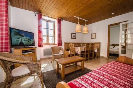 Ski en famille Maison de Pays Trevougni