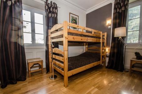 Location au ski Appartement 4 pièces 8 personnes - Maison Kunz - Chamonix