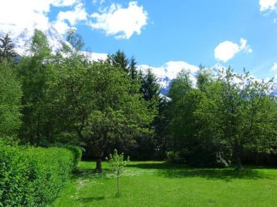 Rent in ski resort 3 room apartment 4 people (1) - Maison Novel - Chamonix - Apartment
