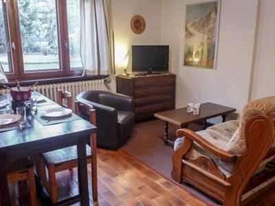 Rent in ski resort 3 room apartment 4 people (1) - Maison Novel - Chamonix