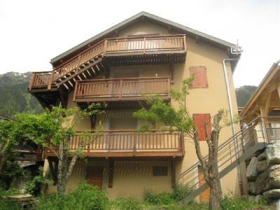 Location au ski Appartement 2 pièces 4 personnes - Maison Opale - Chamonix