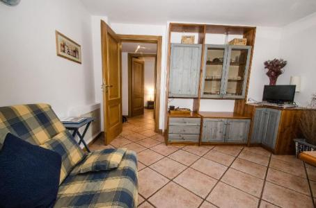 Location au ski Appartement 2 pièces 4 personnes (rose) - Residence Androsace - Chamonix
