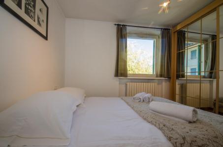 Location au ski Appartement 3 pièces 6 personnes (AMIJEAN) - Résidence Androsace - Chamonix - Chambre