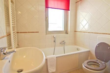 Location au ski Appartement duplex 4 pièces 6 personnes - Residence Androsace - Chamonix - Baignoire