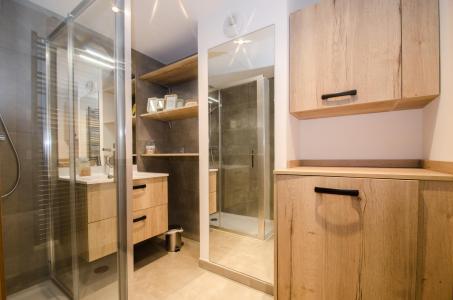 Rent in ski resort 2 room apartment 4 people (JOY) - Résidence Androsace du Lyret - Chamonix