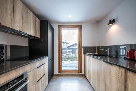 Rent in ski resort Logement 4 pièces 6 personnes (PEARL) - Résidence Androsace du Lyret - Chamonix
