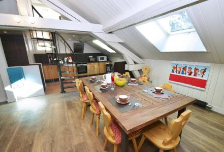 Location 6 personnes Appartement 4 pièces 6 personnes (Bellevu) - Residence Bellevue