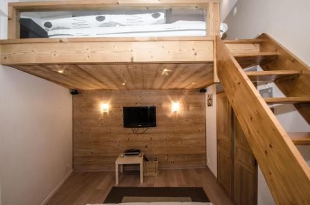 Location au ski Studio 4 personnes (Aspen) - Résidence Carlton - Kira - Chamonix