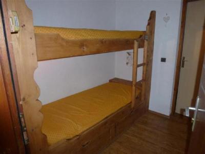 Location au ski Studio 3 personnes (Kira) - Residence Carlton - Kira - Chamonix - Kitchenette