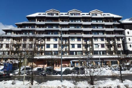 Location au ski Residence Chamois Blanc - Chamonix