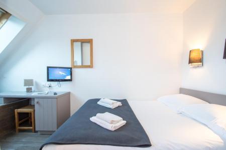 Location au ski Appartement 2 pièces 4 personnes (CROCUS) - Résidence Chamois Blanc - Chamonix - Appartement
