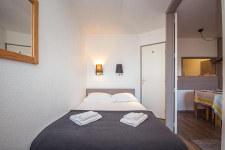 Location au ski Appartement 2 pièces 4 personnes (CROCUS) - Résidence Chamois Blanc - Chamonix - Chambre