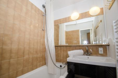 Location au ski Appartement 2 pièces 4 personnes (FORSYTIA) - Résidence Chamois Blanc - Chamonix - Appartement