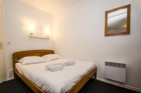 Location au ski Appartement 2 pièces 4 personnes (FORSYTIA) - Résidence Chamois Blanc - Chamonix - Chambre