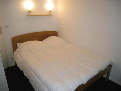 Location au ski Appartement 2 pièces 4 personnes - Residence Chamois Blanc - Chamonix - Lit double