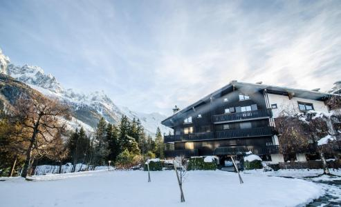Rent in ski resort Résidence Champraz - Chamonix