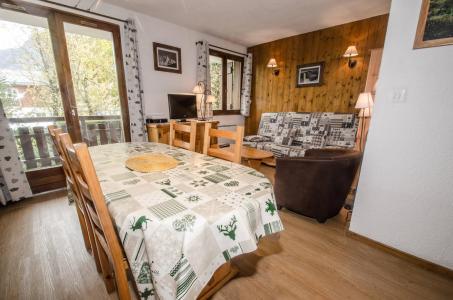 Location au ski Appartement 2 pièces 4 personnes - Residence Choucas - Chamonix