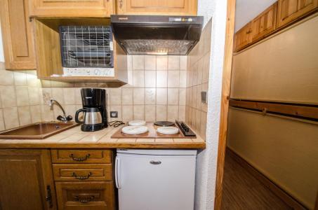 Vacanze in montagna Studio per 3 persone (LAURIER) - Résidence Clos du Savoy - Chamonix - Esteriore inverno