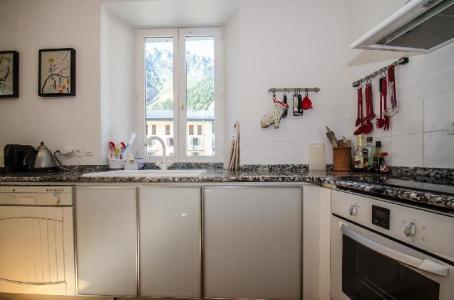 Location au ski Appartement 3 pièces 4 personnes - Residence Cursal - Chamonix