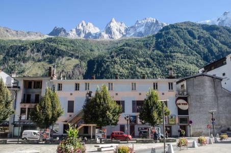 Location au ski Residence Cursal - Chamonix