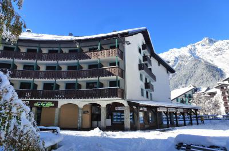 Rent in ski resort Résidence Iris - Chamonix