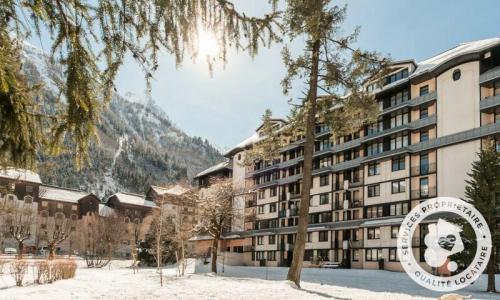 Location Chamonix : Résidence l'Aiguille - Maeva Home hiver
