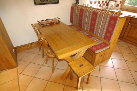 Location au ski Appartement 3 pièces 6 personnes - Residence La Ginabelle - Chamonix - Baignoire