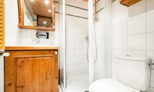 Location au ski Appartement 2 pièces 4 personnes (Sélection 30m²-3) - Résidence la Ginabelle - Maeva Home - Chamonix - Extérieur hiver