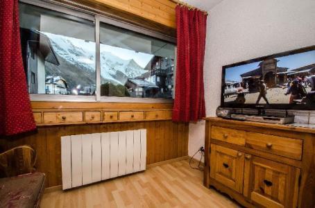 Location au ski Studio 2 personnes (Vegas) - Residence Le Clos Du Savoy - Chamonix