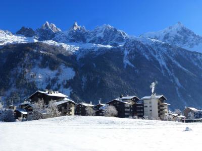 Location au ski Residence Le Clos Du Savoy - Chamonix