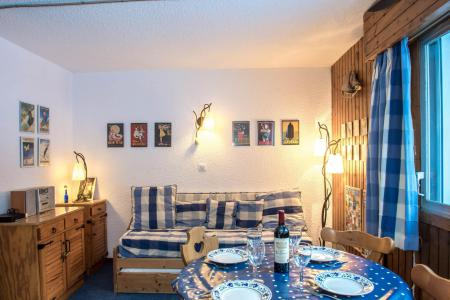 Location au ski Studio 4-4 personnes (Dale) - Residence Le Clos Du Savoy - Chamonix