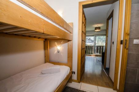 Rent in ski resort Studio 4 people (Quartz) - Résidence le Clos du Savoy - Chamonix