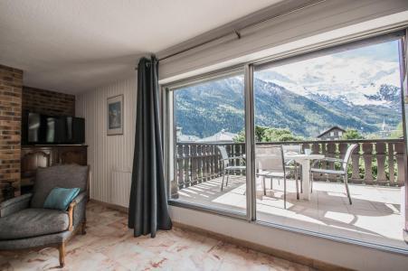Location au ski Appartement 3 pièces 4 personnes (AGATA) - Résidence le Clos du Savoy - Chamonix