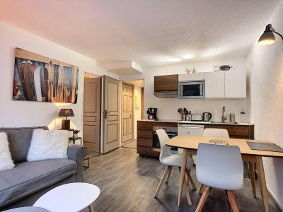 Location au ski Appartement 2 pièces 4 personnes (Opus) - Résidence le Clos du Savoy - Chamonix - Appartement