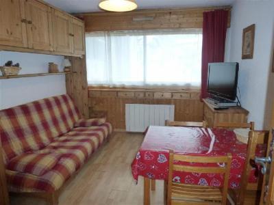 Location au ski Studio 2 personnes (Vegas) - Residence Le Clos Du Savoy - Chamonix - Cuisine