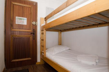 Location au ski Studio coin montagne 4 personnes (Mirabel) - Résidence le Clos du Savoy - Chamonix - Chambre