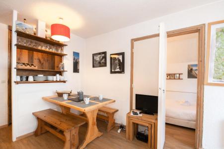Location au ski Appartement 3 pièces 4 personnes - Résidence le Grepon - Chamonix