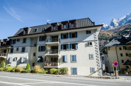 Location au ski Résidence le Paradis - Chamonix