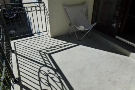 Location au ski Appartement 3 pièces 6 personnes - Residence Le Paradis - Chamonix - Séjour