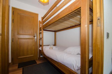 Location au ski Studio 4-4 personnes - Residence Le Savoy - Chamonix