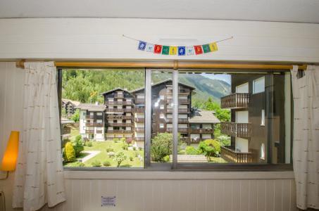 Location au ski Studio 4-4 personnes - Résidence le Savoy - Chamonix