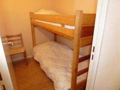 Location au ski Appartement 2 pièces cabine 6-6 personnes - Residence Le Triolet - Chamonix - Coin repas