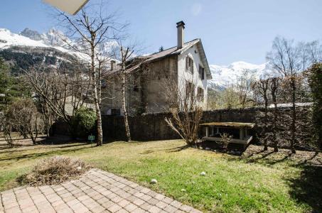 Location au ski Appartement 2 pièces 4 personnes - Résidence les Chalets du Savoy - Colorado - Chamonix