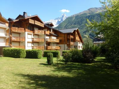 Résidence au ski Residence Les Chalets Du Savoy - Colorado