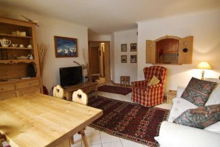 Location au ski Appartement 3 pièces 4-5 personnes (Simba) - Residence Les Chalets Du Savoy - Kashmir - Chamonix