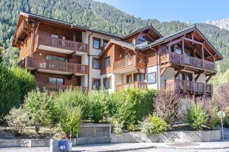 Location au ski Residence Les Chalets Du Savoy - Kashmir - Chamonix