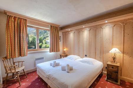 Location au ski Appartement duplex 4 pièces 6 personnes (Neva) - Résidence les Chalets du Savoy - Kashmir - Chamonix