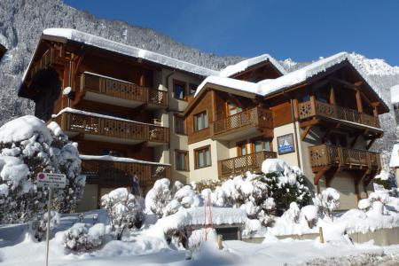Location au ski Résidence les Chalets du Savoy - Kashmir - Chamonix