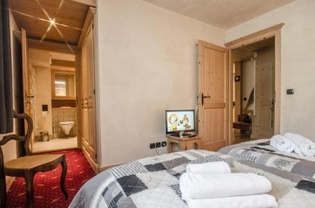 Location au ski Appartement duplex 6 pièces 10-12 personnes (Kashmir) - Résidence les Chalets du Savoy - Kashmir - Chamonix
